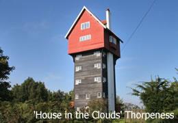 Swiss Cottage Aldeburgh